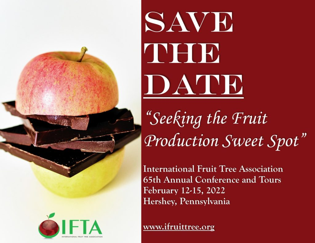 Hershey Save the Date